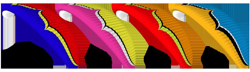 Spyder3 color