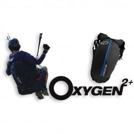 Ozone Oxygen2+ beülő