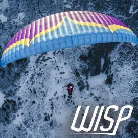 Ozone WISP LTF/EN-B Ultralight tandem siklóernyő