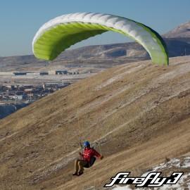 "Ozone ""FireFly3"" mini-wing"