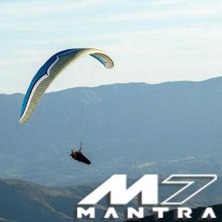 Ozne Mantra M7 EN-D siklóernyő