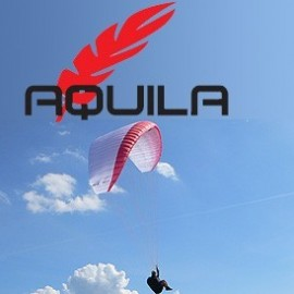 Pro-Design AQUILA Ultralight Siklóernyő