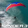 Ozone SPYDER3 Light motoros siklóernyő