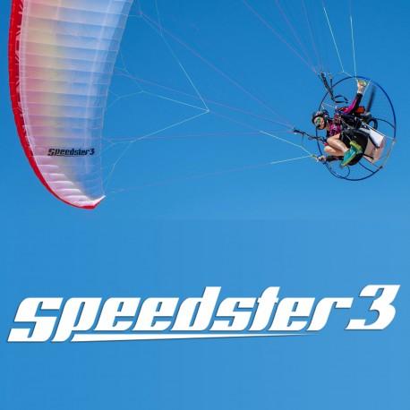 "Ozone ""Speedster3"" PPG siklóernyő"