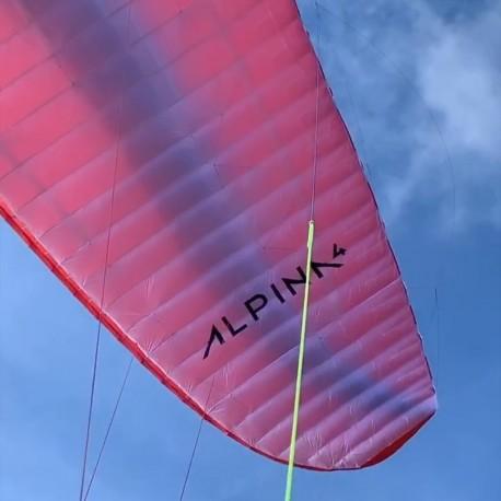 Ozone Alpina4 (EN-C) siklóernyő