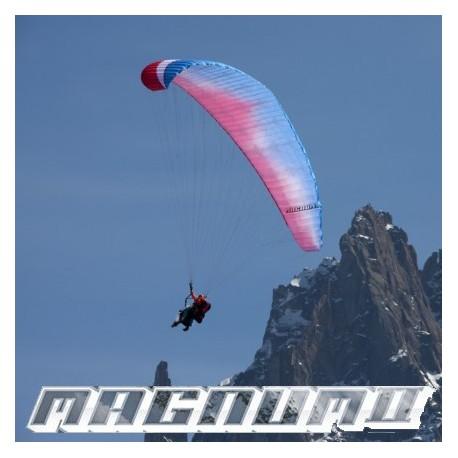Ozone Magnum II LTF/EN-B tandem siklóernyő