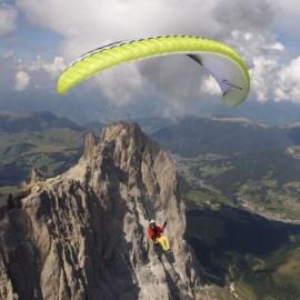 AirCross U Prime2 EN/LTF-A Siklóernyő