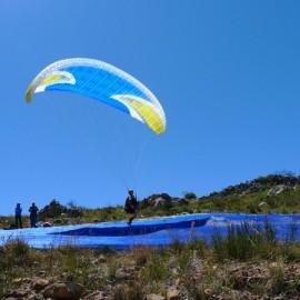 Pro-Design Thema 3 távrepülő siklóernyő
