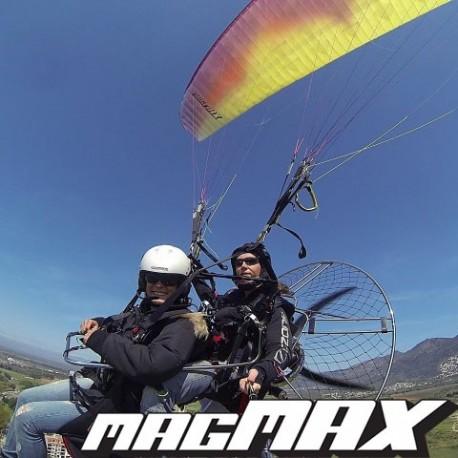 "Ozone ""Magmax"" tandem PPG siklóernyő"