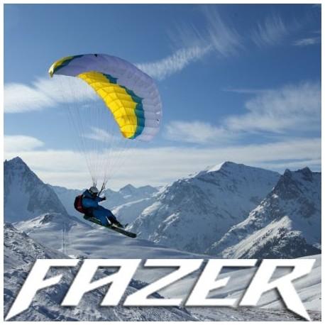 """Ozone """"Fazer"""" speed siklóernyő"""