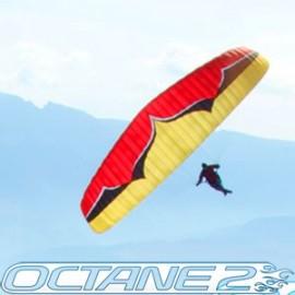 Ozone Octane 2 EN C freestyle siklóernyő