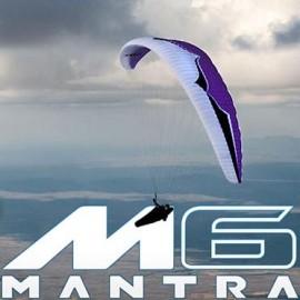 Ozone Mantra M6 EN-D verseny ernyő