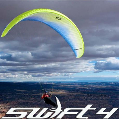 Ozone Swift4 LTF/EN-B Light siklóernyő