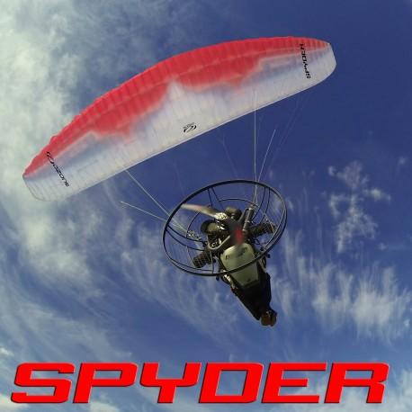 Ozone SPYDER Light motoros siklóernyő