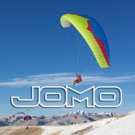 Ozone Jomo LTF/EN-A Light siklóernyő
