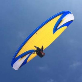 Pro-Design ACCURA 3 haladó siklóernyő