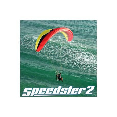 "Ozone ""Speedster2"" PPG siklóernyő"
