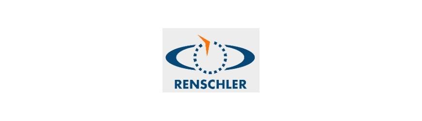 Renschler moduláris műszercsalád