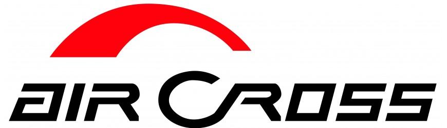 AirCross siklóernyők
