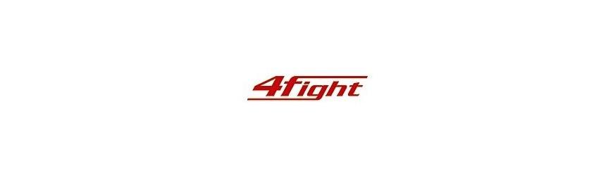 4Fight típusok