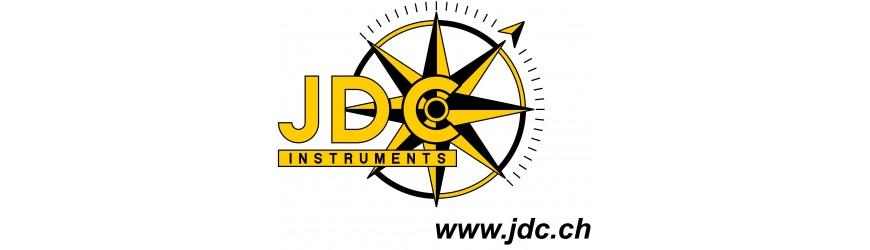 JDC szélmérők