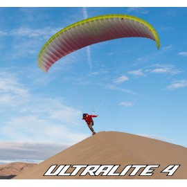 Ozone Ultralite4 LTF/EN-A* Light siklóernyő