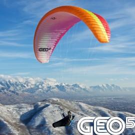 Ozone GEO5 Light LTF/EN-B siklóernyő