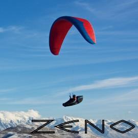 Ozone ZENO EN-D siklóernyő