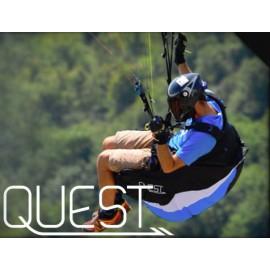 Ozone Quest beülő