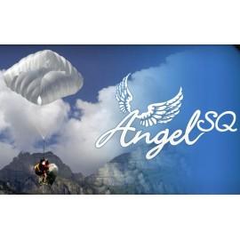 """Ozone """"The Angel"""" SQ négyszögkupolás mentőernyő"""