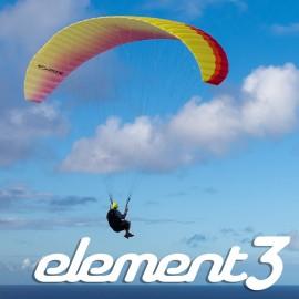 Ozone Element3 EN-A siklóernyő
