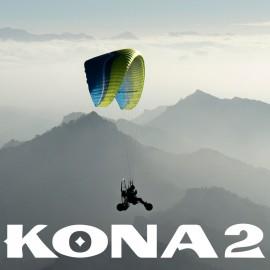 """Ozone """"KONA2"""" PG/PPG siklóernyő"""