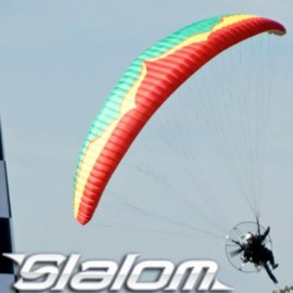 """Ozone """"Slalom"""" szlalom és XC PPG siklóernyő"""