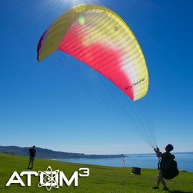 Ozone Atom3 LTF-A siklóernyő