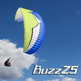 Ozone Buzz Z5 LTF/EN-B siklóernyő