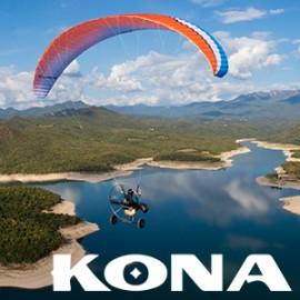 """Ozone """"Kona"""" PG/PPG siklóernyő"""