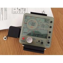 Renschler CoMo AV Easy GPS