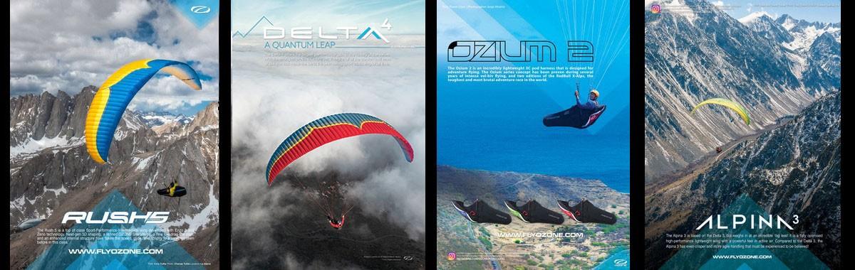 Ozone-Gliders
